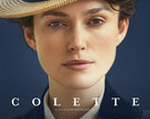 Colette - as part of the Charles Causley Festival at FLIC Launceston