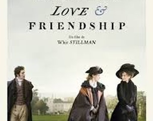 LAUNCESTON CHARITY FILM FESTIVAL 2017 - Love and Friendship at FLIC Launceston