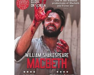 NEW - CINEGI - Macbeth (part of 2018 GCSE syllabus) at FLIC Launceston