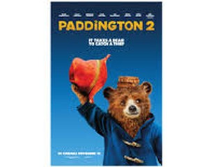 Paddington 2 at FLIC Launceston