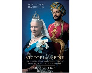 Victoria and Abdul (with subtitles) at FLIC Launceston