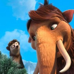2012 Ice Age 4: Continental Drift at FLIC Launceston