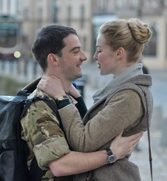 Sunshine on Leith at FLIC Launceston